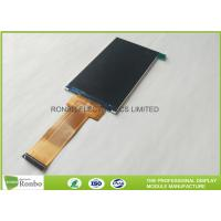 China High Luminance LCD Display 4'' Resolution 480x800 40 Pin RGB Interface TFT Screen outdoor application for sale