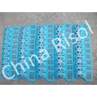 Wholesale Cattle ear tag 70*60mm from china suppliers