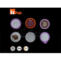 China k cup foil lid for sale
