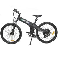 Wholesale Energy Saving Smart Electric Bike / Mountain Bike With Electric Motor Assist from china suppliers