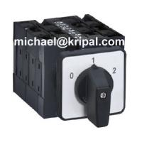 Motor changeover switch for power for sale