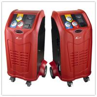 Wholesale X540 Automotive Refrigerant Recovery Machine from china suppliers