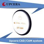 Wholesale ST 16 Yttria Stabilized Zirconia Ceramic , Zirconia Sintering Furnace CAD CAM Blocks from china suppliers