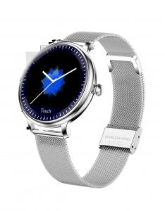 """Wholesale Ladies Ultra Low Power 1.08"""" Heart Rate Monitor Smartwatch from china suppliers"""