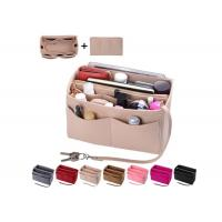 Insert 3 Size Felt Fabric Bags Organizer Fit LV 43 Colors With Long Using Life