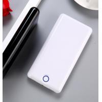 China High Power 20000mAh 18650 Battery QC3.0  PD Fast Charging Power Bank 5V/3A with Flashlight on sale