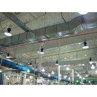 Buy cheap Lightweight Industrial High Bay Led Lighting / Dimmable High Bay Led Lighting from wholesalers