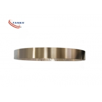 Wholesale 0.05mm Thickness Harden Beryllium Copper Coil Cold Resistance from china suppliers