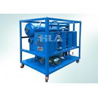 Auto Operation Portable Lube Oil Purifier Hydraulic Station Hydraulic Oil Purification for sale
