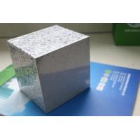 Wholesale European Standard Fiber Cement Wall Panels Sound Insulation 50-200mm Thickness from china suppliers