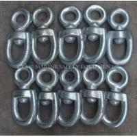 Buy cheap Marine shackles steel shackles stainless steel shackles Hot Dip Galvanized from wholesalers