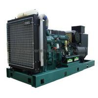 Wholesale TWD1643GE 630kVA/504 Kw Volvo Genset from china suppliers