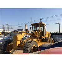 Wholesale Used Cat 140k motor grader,new Caterpillar 140K 140h 140g Motor Grader for sale from china suppliers