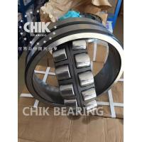 China Less coefficient of friction Spherical Roller Bearings 23036/W33 180x280x74mm on sale