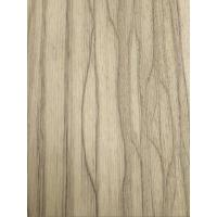 Wholesale Full 0.5mm Well-Sliced Black and White Limba Natural Wood Veneer for Panel Door and Furniture Industry from china suppliers