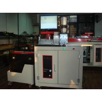 Best CNC Notching And Cutting Machine Accessory To Auto Bending Machine For Die - Board Makers wholesale