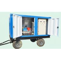 Wholesale 300bar Small Electric High Pressure Water Blasting Machine from china suppliers