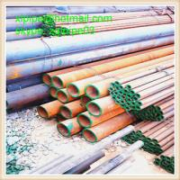 Wholesale mechanical properties of st35 seamless steel pipe from china suppliers