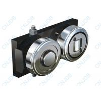 Wholesale 20CrMnTi 107.7mm C0 C1 Adjustable Combined Bearing unit JC4.061 from china suppliers