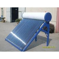 Wholesale Solar Water Heater [Galvanized Steel]-GS from china suppliers