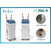 Wholesale microneedle stretch marks auto micro needle therapy system thermage face lift machine for sale from china suppliers