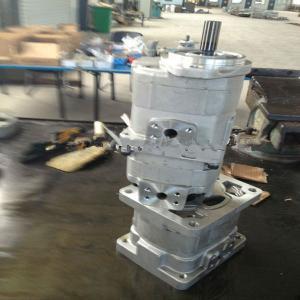 Wholesale Wheel loader parts WA400-1  lift pump ,dump pump,steering pump 705-56-34240 from china suppliers