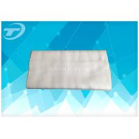 Wholesale 100% cotton absorbent medical surgical bleached hospital quality zigzag gauze from china suppliers