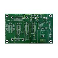 China Manufacturer PCB FR4 Printed Double Layer PCB Electronic Circuit Board Prototype Board on sale