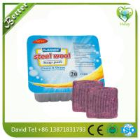Wholesale steel wire cleaning pad from china suppliers
