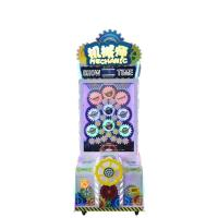 Buy cheap New Arrival Coin Operated Arcade Redemption Game Coin Pusher Machine For Sale from wholesalers