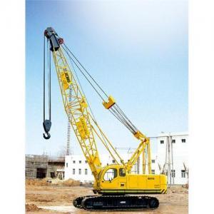 China Xcmg QUY50 Crawler Crane on sale