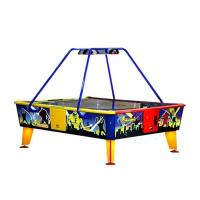 Wholesale Four Player Air Hockey Arcade Machine With 6 Months Warranty 390W from china suppliers