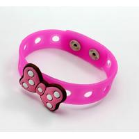 Wholesale DIY PVC Bracelet from china suppliers