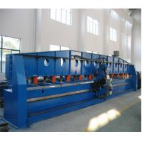 China Edge Milling / Beveling Machine on sale