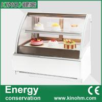 China China factory sale,cake display cabinet showcase,commercial chiller,Bakery Store showcase on sale