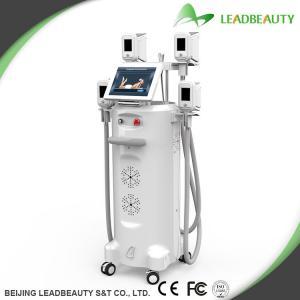 Cryolipolysis weight reduction beauty machine