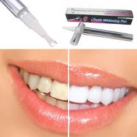 Wholesale Popular White Teeth Whitening Pen Tooth Gel Whitener Bleach Remove Stains from china suppliers