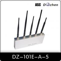 Wholesale CE Phone Signal Jammer (DZ101E-A-5) from china suppliers