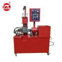 Buy cheap Red Lab Rubber Testing Machine 1L 3L 10L Dispersion Kneader Mixer for Rubber from wholesalers
