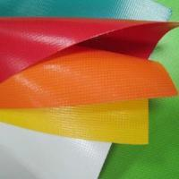 Wholesale PVC Coated Industrial Curtain Fabric from china suppliers
