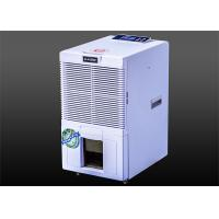 Wholesale 230 50HZ Portable Room Dehumidifier , Small Dehumidifier For Bedroom from china suppliers