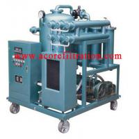 Wholesale Waste Hydraulic Oil Recycling Cleaning Machine from china suppliers
