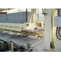 Wholesale Low Maintenance Ratio AAC Block Plant , AAC Brick Manufacturing Plant from china suppliers