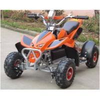Wholesale 350W,500W, Electric ATV ,36v, 12A,4inch & 6inch tire disc brake. good quality from china suppliers