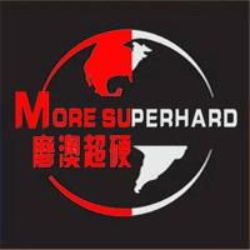 More Super Hard tools company