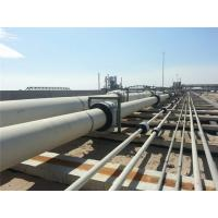China High Safety Insulated Pipe Supports , Cryogenic Pipe Supports High Durability for sale