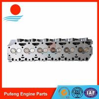 Buy cheap Volvo D7E cylinder head assy 20489008 20941118 from wholesalers