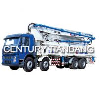 Wholesale XCMG construction machinery Concrete Pumps HB44 from china suppliers