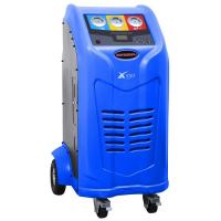 Wholesale X550 Large Refrigerant Recovery Machine Custom Color A/C System from china suppliers