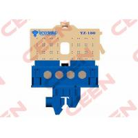 YZ-180 Hydraulic Vibratory Hammer for Renovation Project of  Zhangjiagang Free Trade Tone